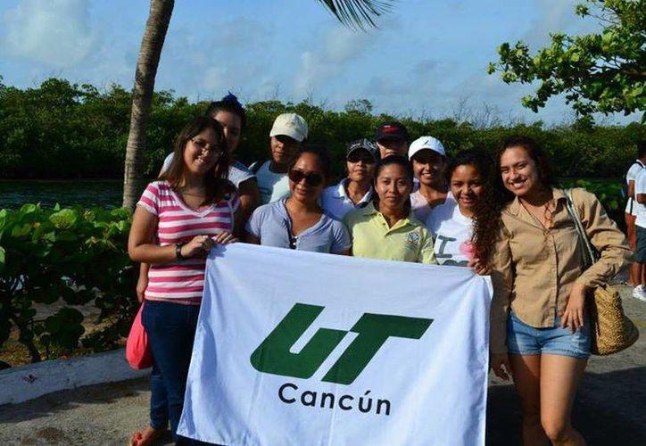 La Universidad Tecnológica de Cancún contribuye en el cuidado del medio ambiente. (Contexto/Internet)