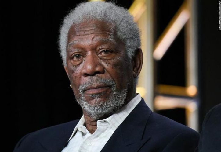 Un total de ocho mujeres denunciaron el trato de Freeman como acoso sexual. (Internet)