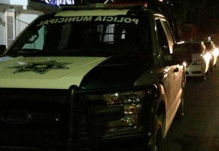 La policía municipal de José María Morelos fue informada de los hechos. (Imagen Ilustrativa)