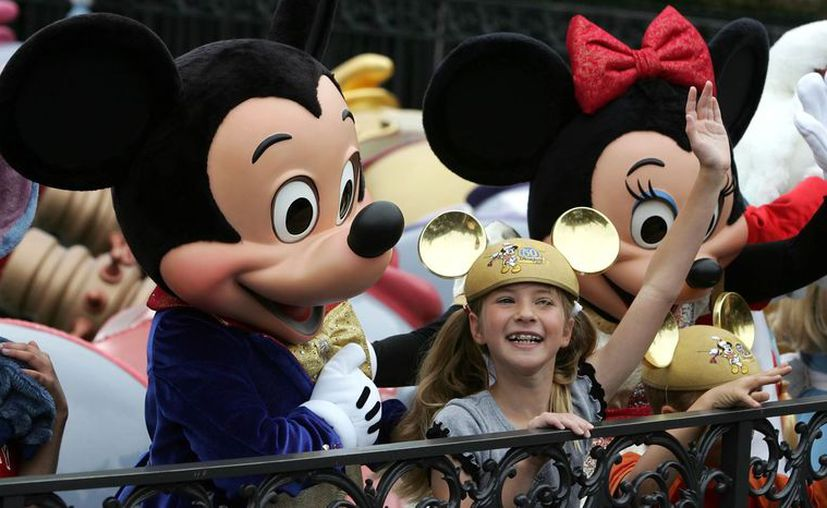 Los demandantes señalan que Disney violó la ley federal que protege la privacidad en de los niños en EU. (Foto: Contexto/Internet)
