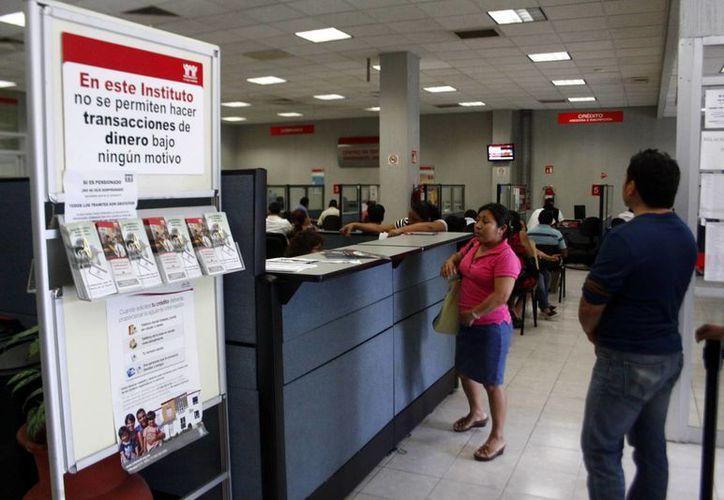 El precio de una casa económica del Infonavit es de 230 mil pesos. (Milenio Novedades)