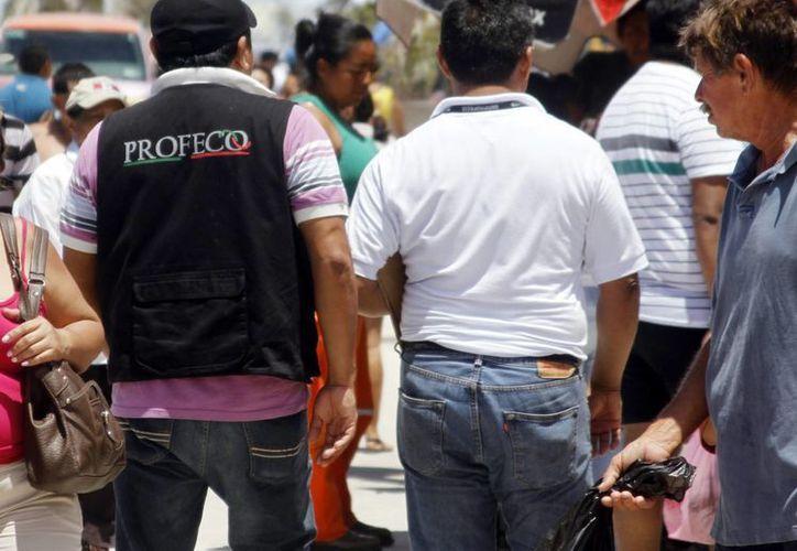 Inspectores de la dependencia ya realizaron 21 visitas a diversos comercios y como resultado se aplicó la suspensión a un restaurante. (Milenio Novedades)
