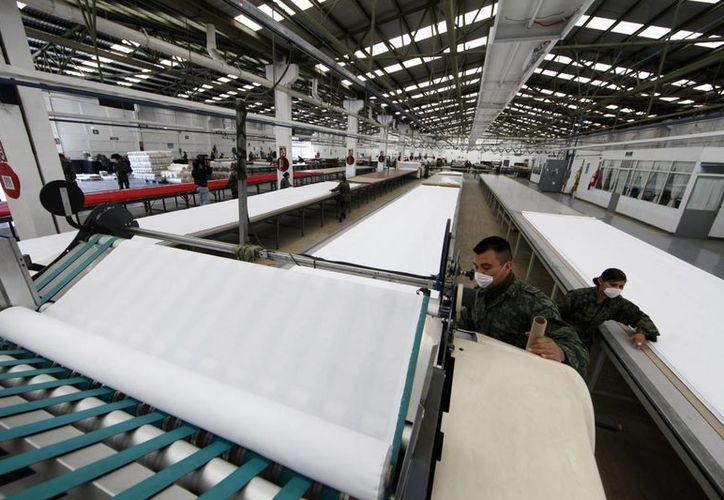 Las exportaciones de productos electrónicos desde México se han triplicado de 2006 a 2013. (Notimex/Foto de contexto)