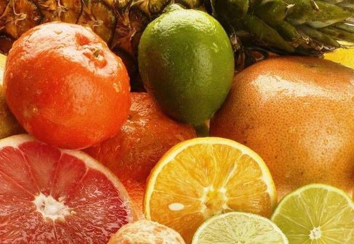 Entre los productos vegetales que México exportará en 2014 están el limón persa, a Corea, y la toronja, a Japón. (Agencias/Foto de contexto)