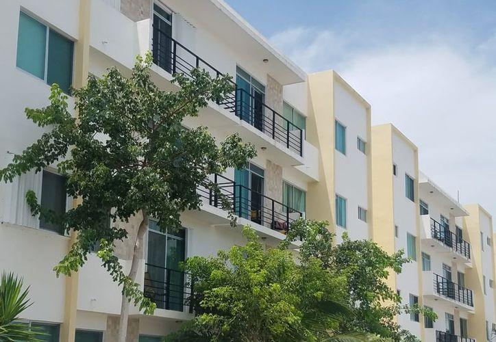 Los hechos ocurrieron en la residencial Punta Estrella de Playa del Carmen. (Redacción/SIPSE)