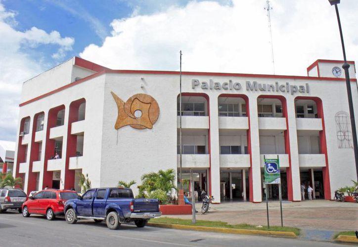 El Ayuntamiento de Othón P. Blanco pretende obtener un adelanto de participaciones con el banco Banobras. (Archivo/SIPSE)