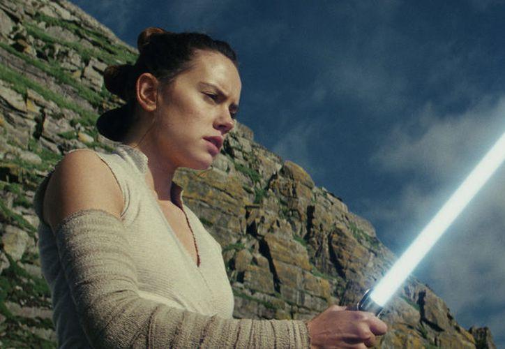 La película de Rian Johnson tiene un rating de 93% en Rotten Tomatoes, que compila un agregado de las críticas.  (Foto: Star Wars)