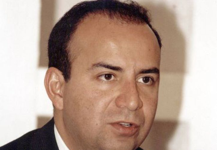 Alfonso Navarrete Prida cuenta con amplia experiencia en el área de administración pública. (Notimex)