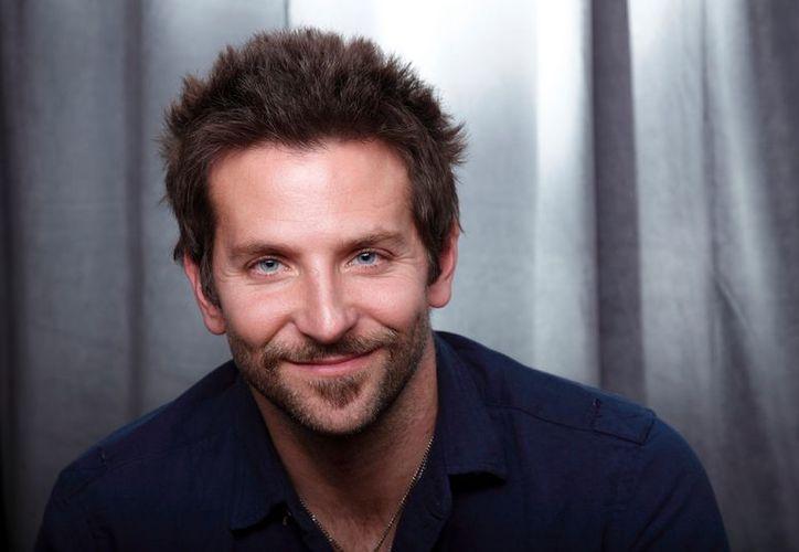 Bradley Cooper dijo que le interesa el personaje de Lance Armstrong porque lo encuentra 'fascinante'. (Agencias)