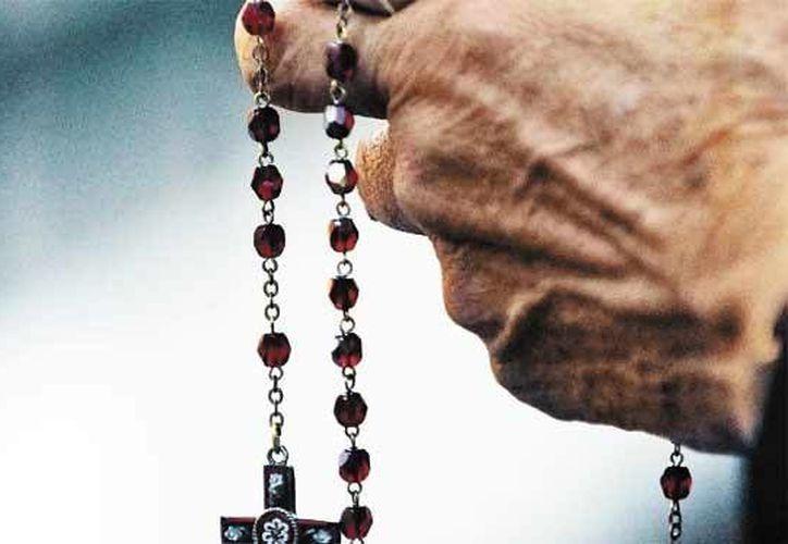 Se pidió al tribunal eclesiástico que inicie una investigación exhaustiva contra el sacerdote implicado en un escándalo sexual. (SIPSE)