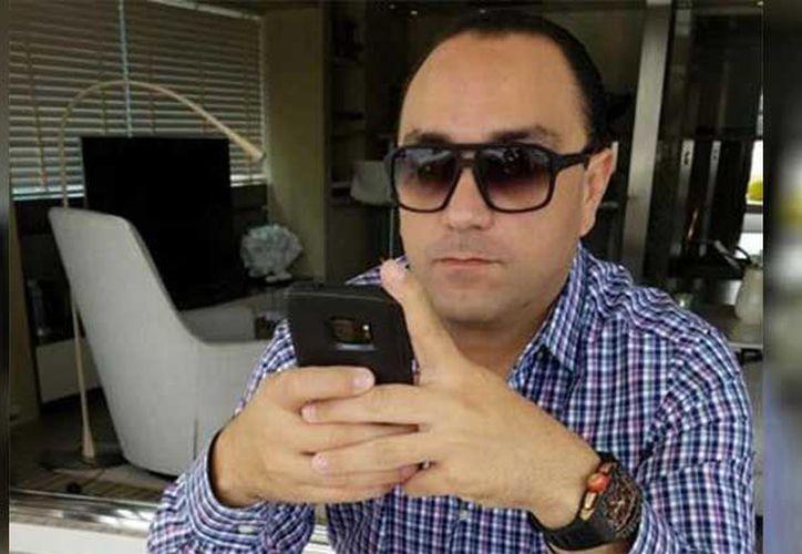 el ex mandatario estatal está preso en una cárcel federal en Morelos, pero no se descarta que sea trasladado a Quintana Roo. (Redacción/SIPSE)