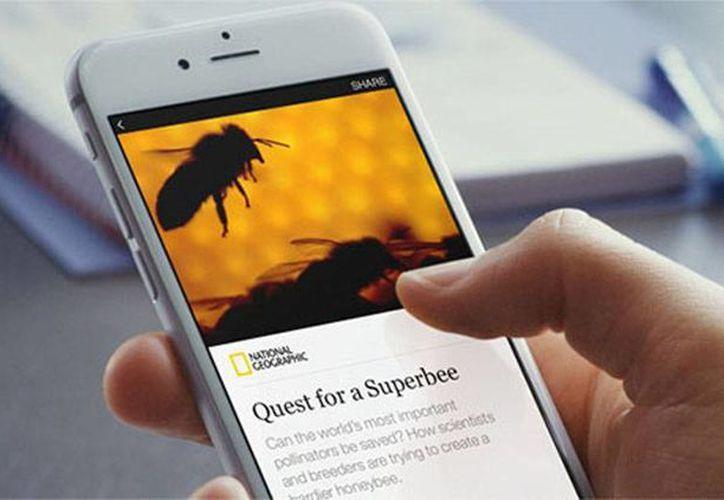 Artículos instantáneos redefine la forma en la que Facebook ofrece publicar contenidos periodísticos para llegar a los usuarios a través de sus aplicaciones para móviles. (tuexpertoapps.com)