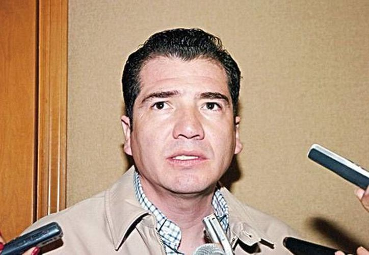 El extesorero de Coahuila, Héctor Javier Villarreal Hernández, tuvo nexos con narcos, entre ellos con Zetas. (zocalo.com.mx/Foto de archivo)