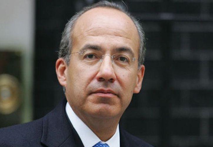 El ex presidente también fue cuestionado sobre la cancelación de las pensiones. (López Doriga)