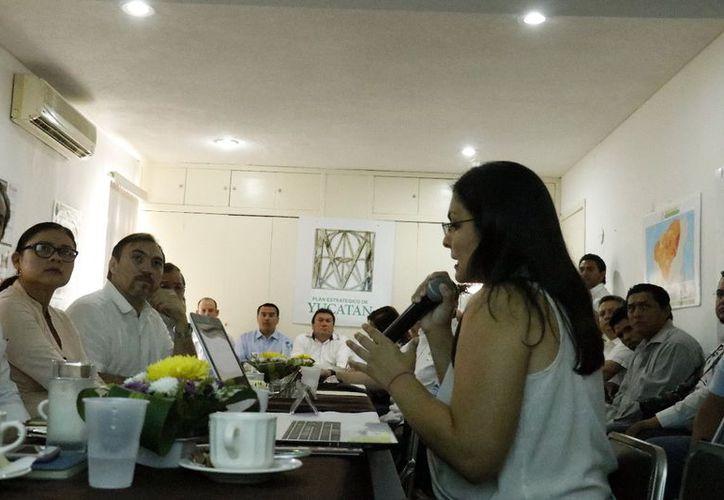 La organización está integrada por líderes empresariales y de la academia. (José Acosta/Milenio Novedades)