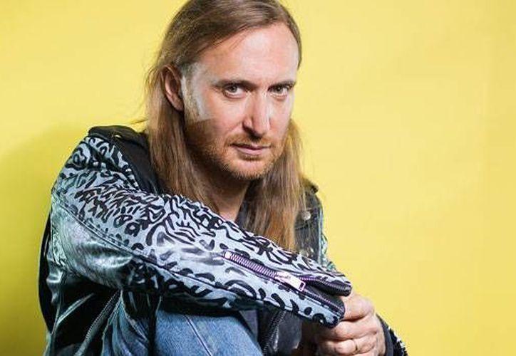 El próximo 3 de septiembre el DJ David Guetta ofrecerá una charla para sus seguidores en Twitter. Las preguntas se podrán enviar a través de la red social utilizando el hashtag #askGUETTA. (Archivo Associated Press)