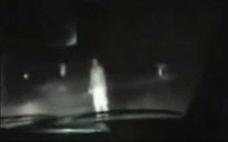Resultado de imagen para fantasmas en la carretera