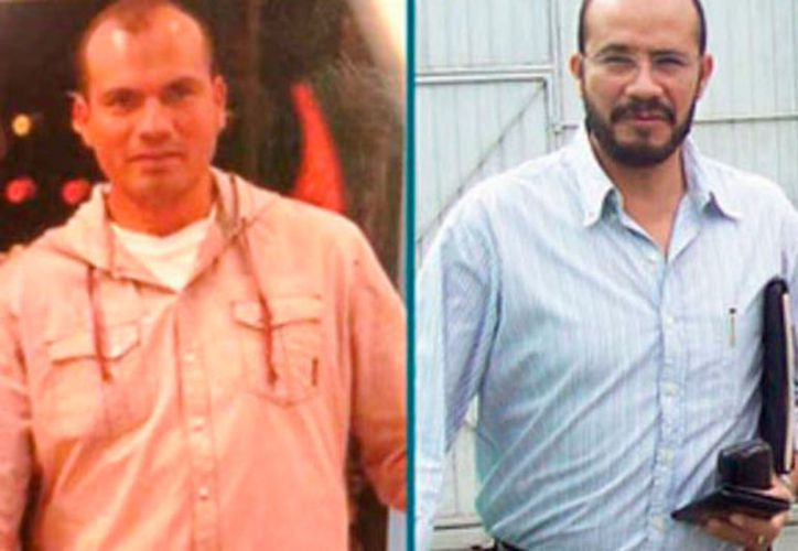 Los presuntos asesinos fueron identificados como Erick e Ignacio Arámbula Viveros. (Foto: Vanguardia)