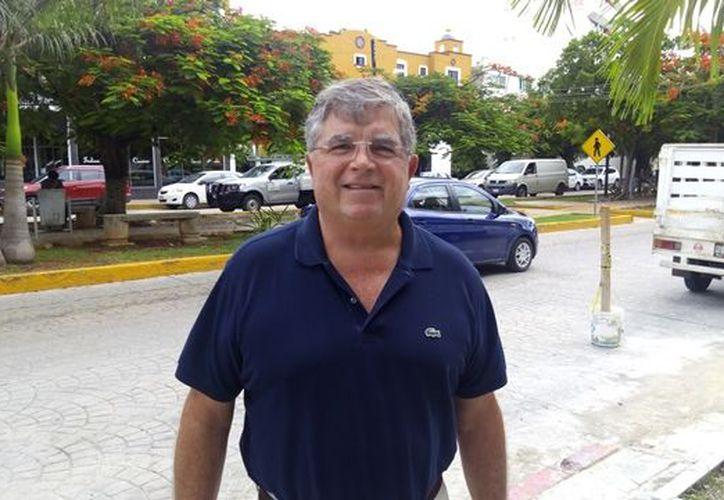 El político ha sido militante de todos los partidos políticos. (Foto: Contexto/Internet)