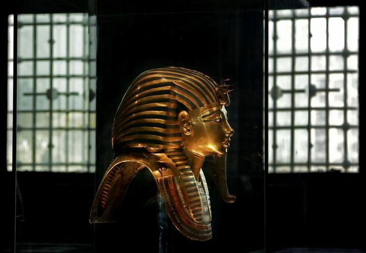Al enterrar a Tutankamón los sacerdotes intentaron subrayar su asociación con el dios Osiris de todas las maneras posibles. (Agencias)