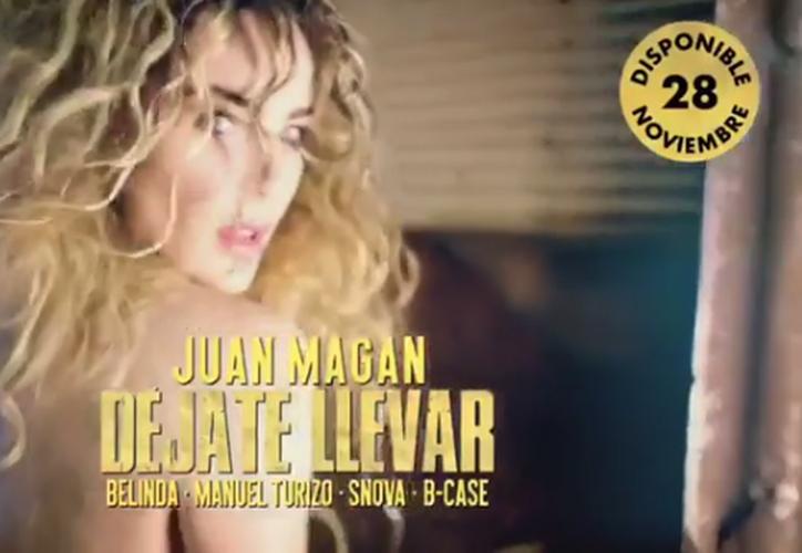 Algunos usuarios arremetieron contra la cantante, acusándola de copiar el estilo de la colombiana. (Foto: El Tiempo)