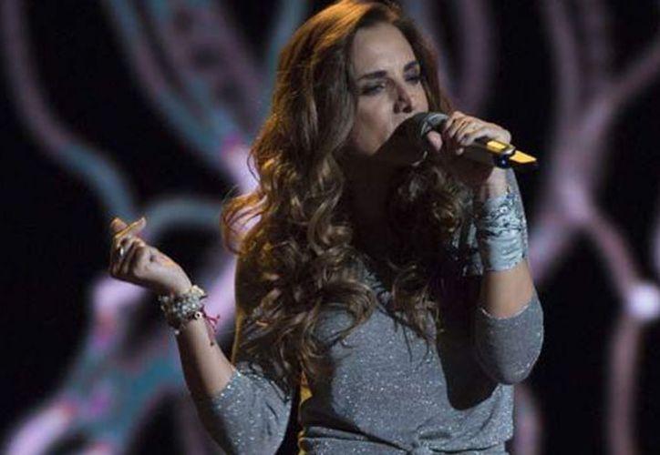 Salió a la luz un video de la etapa de 'Las Batallas' en donde la cantante realiza una serie de comentarios fuera de lugar. (Foto: El Debate)