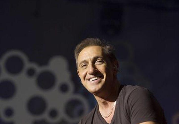 Franco De Vita regresa a Mérida con un concepto de concierto acústico.