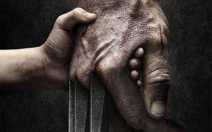 La nueva película llegará a las salas de cine, en los primeros días del mes de marzo de 2017.(Foto tomada de Twitter/Hugh Jackaman)