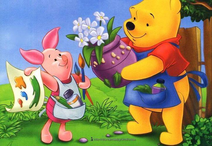 Avanza un proyecto sobre una nueva película centrada en Winnie Pooh y basada en  la vida de Christopher Robin Milne. (apkflash.com)