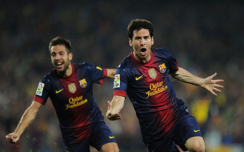Barcelona 5-0 Celta: Manito azulgrana para sellar el pase a cuartos