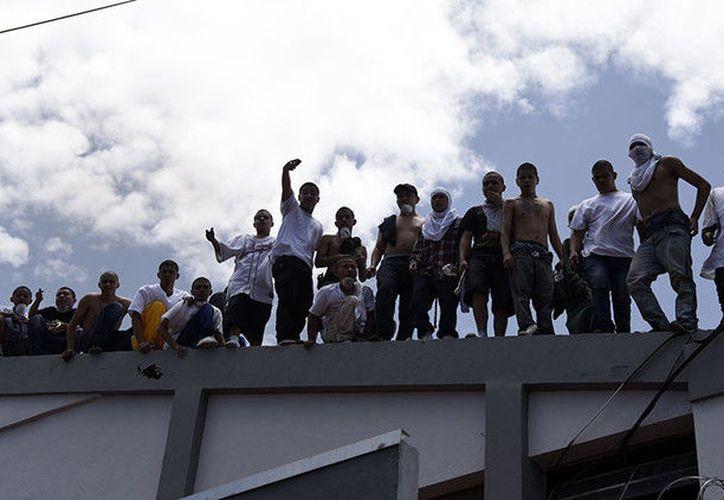 Una riña se desató el lunes en la cárcel de Guatemala; hay tres muertos y ocho heridos. (RT)