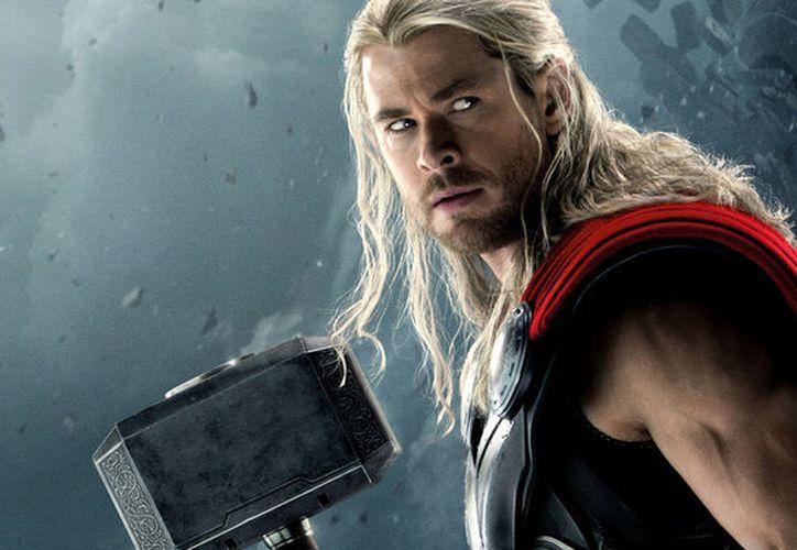 Las cosas han cambiado desde que el príncipe de Asgard estuvo en la gran pantalla. (Contexto/ Internet)