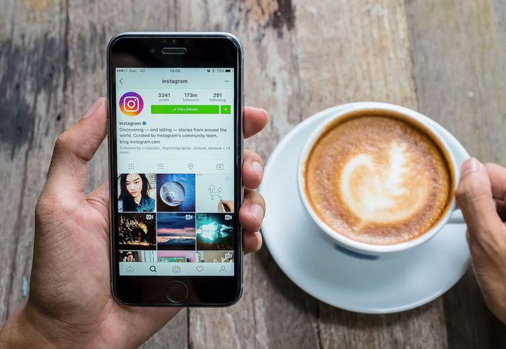 Uno de los principales inconvenientes de Instagram hasta ahora es el rastrear los comentarios de un usuario. (Contexto/Internet).