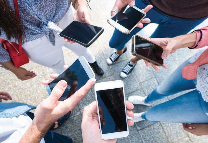 Los celulares están entre los productos más solicitados. (Forbes)