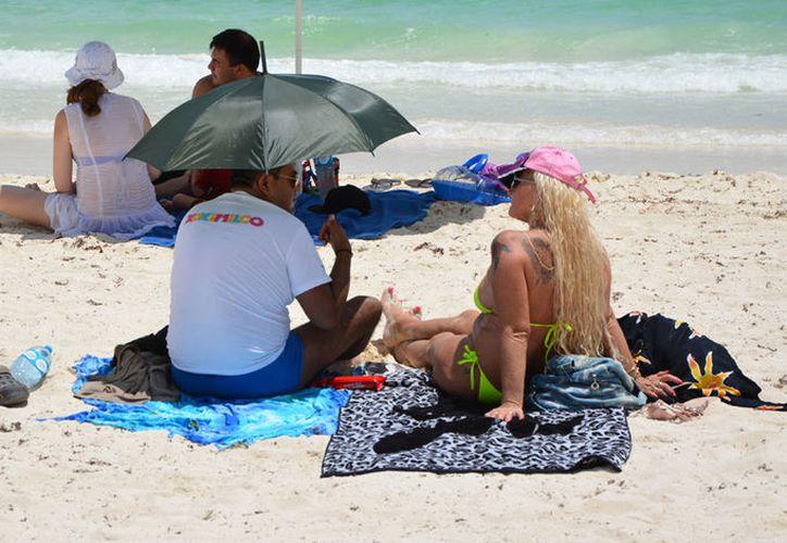 Tratan de traer más turistas hacia los destinos del estado. (Luis Soto/SIPSE)