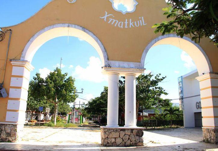 Las instalaciones de X'matkuil serán sede del Carnaval de Mérida. (Milenio Novedades)