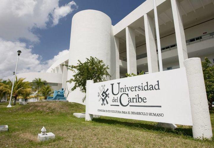 Mencionan que en los alrededores de la institución educativa existe manglar. (Israel Leal/SIPSE)