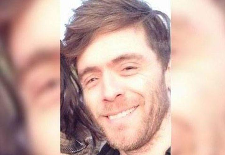 Dean Tate de 40 años, fue visto por última vez el 24 de febrero en un bar de la ciudad de Burnham-on-Sea. (Foto: Internet)