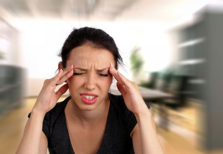 Son considerados pacientes con migraña crónica a quienes padecen al menos 15 ataques al mes. (salud180.com)