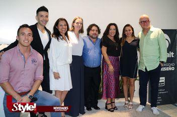 XIX Encuentro Internacional de Relaciones Públicas en Cancún