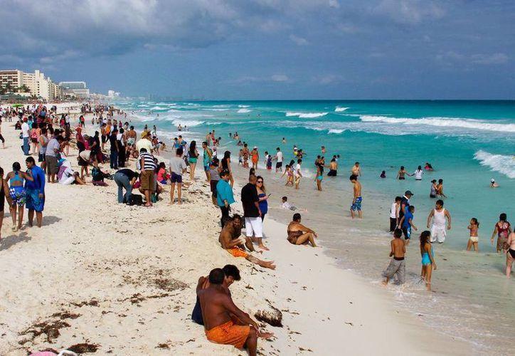 La agencia de viajes asegura que el 45 por ciento de los mexicanos recurre a las mensualidades para pagar sus vacaciones.