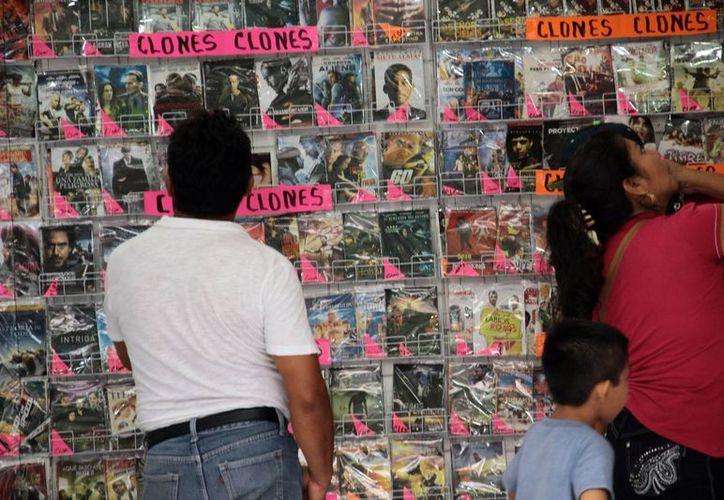 En Yucatán el comercio informal y la piratería van casi de la mano, de tal forma que tan solo en agosto son 7 las empresas que ya han sido denunciadas por ambos delitos. (SIPSE)