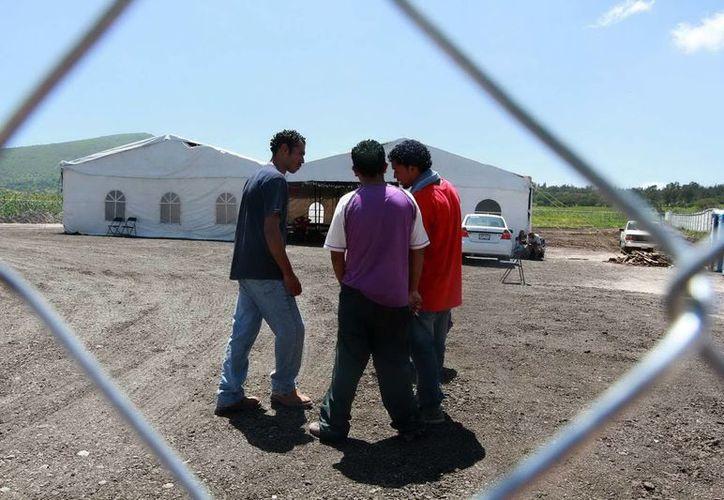 El reporte abordó los cinco problemas más recurrentes que enfrentan los inmigrantes procedentes de México y Centroamérica. (Archivo/Notimex)
