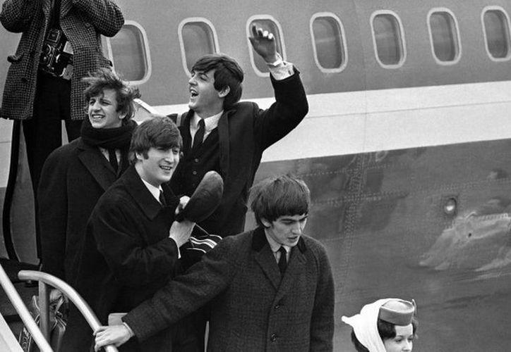 Este domingo se cumple el quincuagésimo aniversario de la actuación de los Beatles en el programa de Sullivan, su primera presentación en Estados Unidos. (Agencias)