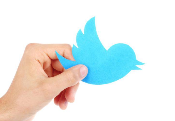La red social lanzó un tweet explicando el motivo de la alerta. (Internet)