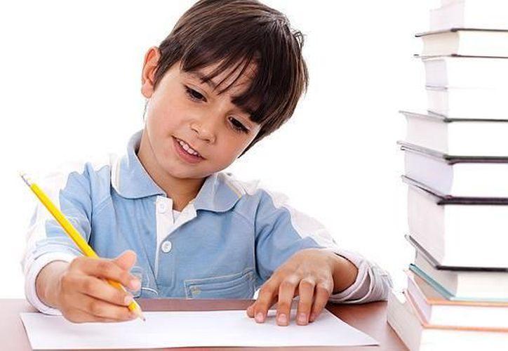 El menor también argumentó que el día de clases no le gustó pues no fue bueno para aprender. (Foto: Los 40).
