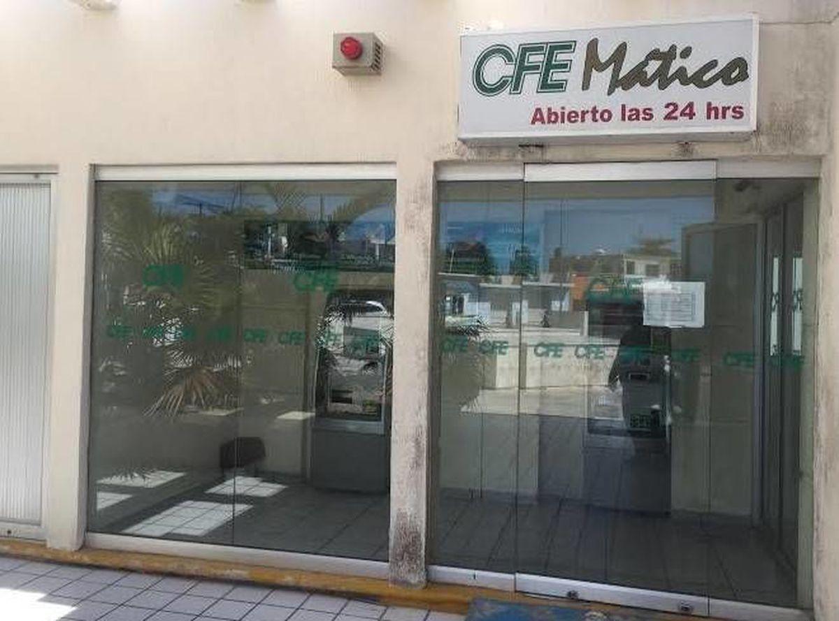Reportan Fallas En Cajeros Automáticos De La Cfe En Progreso