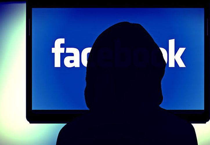 El detenido, golpeó a la joven que conoció en Facebook, hasta dejarla gravemente herida. (Foto: Contexto)