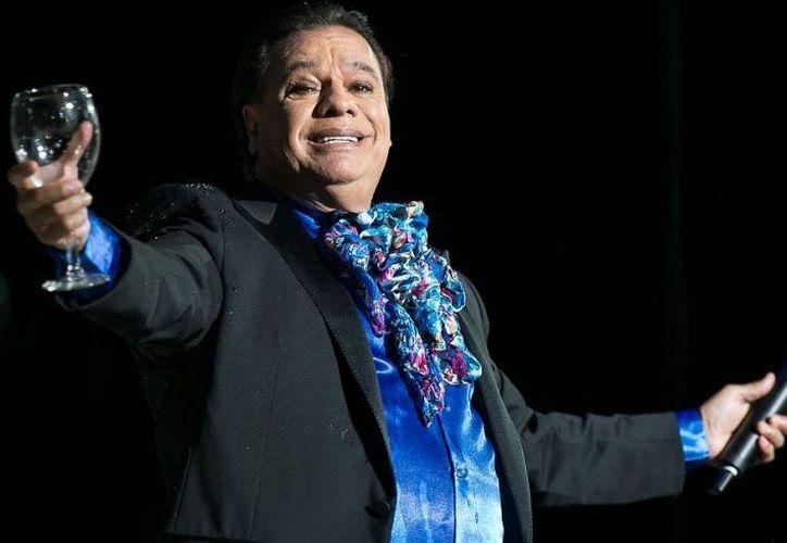 """Nacido en Michoacán, Juan Gabriel eligió a Ciudad Juárez como su cuna artística, lugar donde se reabrirá """"El Noa Noa"""", espacio que vió nacer la carrera del cantante. (Contexto/Internet)"""