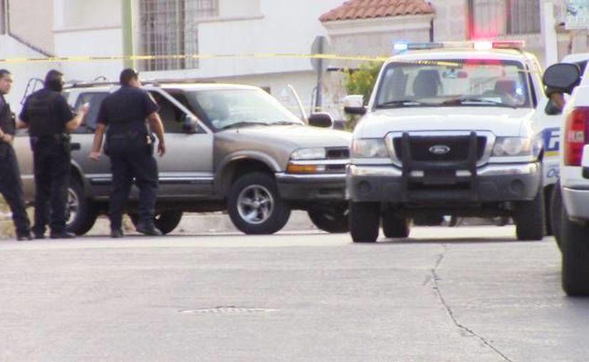 La reciente ola de violencia en numerosos municipios de Michoacán ha dejado al menos 19 muertos. (Notimex/Foto de archivo)